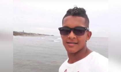 """""""Le gustaba nadar todos los fines de semana"""": hermana de joven ahogado en Ciénaga de Mallorquín"""