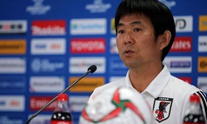 """""""Un empate ante Uruguay sería muy importante"""", dice DT de Japón"""