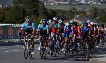 El Mundial de ciclismo en pista se disputará en octubre desde 2021