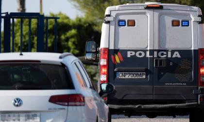 Policía española 'golpea' a narcotraficantes colombianos y británicos: 16 arrestados