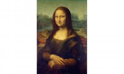 500 años de Da Vinci: ¡Es una Mona Lisa!