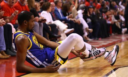 Kevin Durant deja los Warriors y ficha por los Nets como agente libre