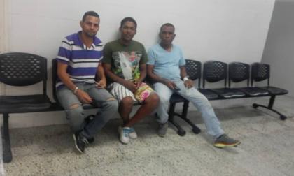 """""""Maduro nos tuvo secuestrados por casi tres años"""", barranquillero exdetenido en Caracas"""