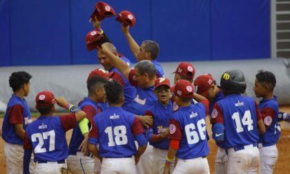 Venezuela, una máquina de fabricar carreras