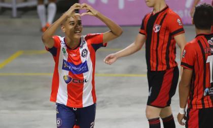 Independiente Barranquilla mantiene racha victoriosa