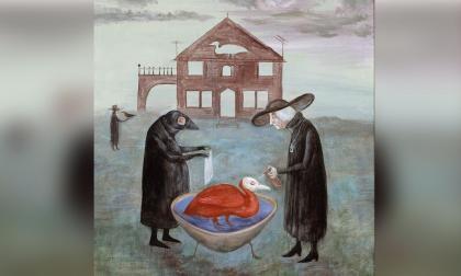 Escuela Olga Emiliani | Visiones escritas