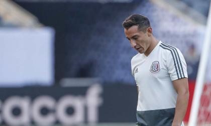 """""""Veníamos por la Copa, lo dije desde el primer día"""": djio Guardado"""