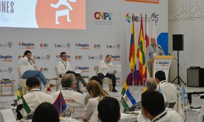 """""""Las políticas públicas no deben seguir decidiéndose desde la calle 26 de Bogotá"""""""