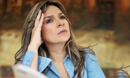 Vicky Dávila aviva debate de cadena perpetua al revelar que fue abusada
