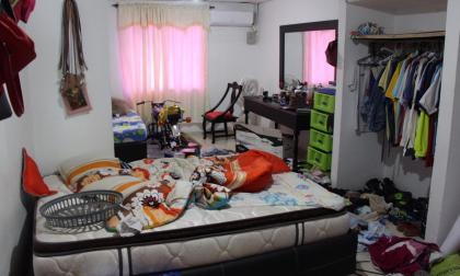 Delincuentes roban en casa de aspirante a la Alcaldía de Malambo