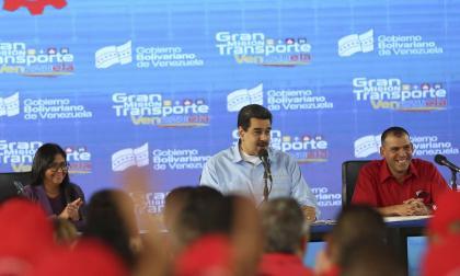 """UE amenaza con sanciones a Caracas si no hay """"resultados concretos"""" en discusiones en Barbados"""