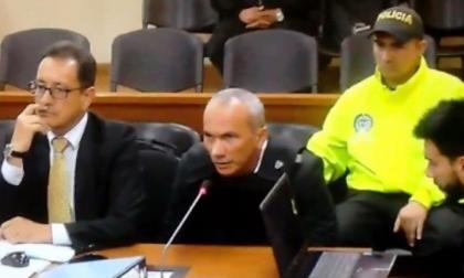 'Marquitos' Figueroa seguirá preso: juez le dictó medida de aseguramiento