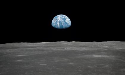 """Apolo 11: 50 años de un """"salto gigante"""""""