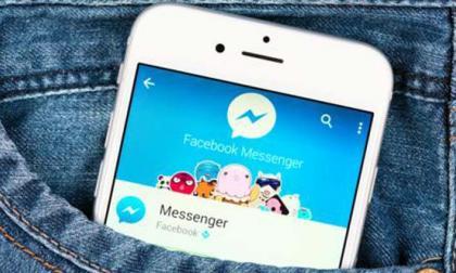 Facebook reconoce falla que permitió a niños chatear en grupos con extraños
