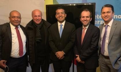 Juegos Bolivarianos 2021 en Valledupar, un reto para la ciudad: Ramírez