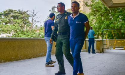 Capturado jefe de 'Los patrones' en Sabanalarga