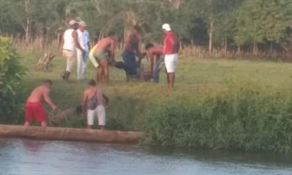 Dos jóvenes mueren ahogados en la zona Costanera de Córdoba