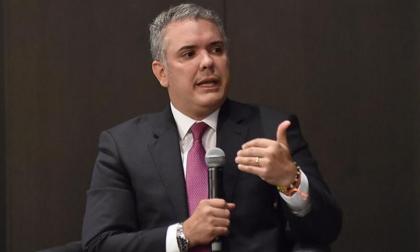 """Según The Economist, primer año de Gobierno de Duque ha sido """"improductivo"""""""