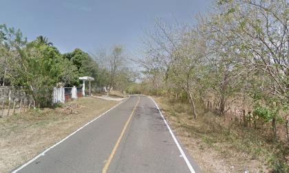 Accidente de tránsito en vía del Atlántico deja una persona muerta
