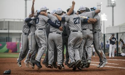 Argentina gana invicta oro panamericano en sóftbol