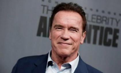 La actriz colombiana que le celebró el cumpleaños a Arnold Schwarzenegger