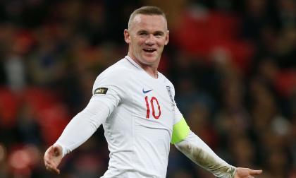 Wayne Rooney deja Estados Unidos y será entrenador-jugador en el Derby County