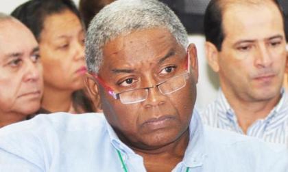 Luis Vladimir Peñaloza Fuente