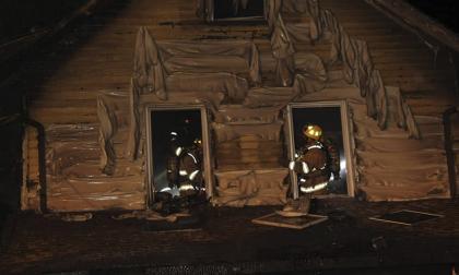 Cinco niños mueren por un incendio en una guardería de EEUU