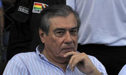 Romer Osuna, antiguo tesorero de la Conmebol, suspendido de por vida por corrupción
