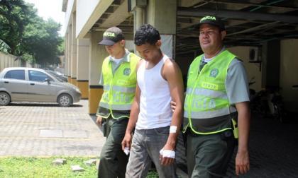 Preso mató a otro en riña en cárcel 'La Tramacúa' de Valledupar