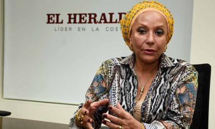 Condenan al Estado por las chuzadas a Piedad Córdoba