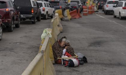 CIDH visitará frontera sur de EEUU para conocer situación de migrantes