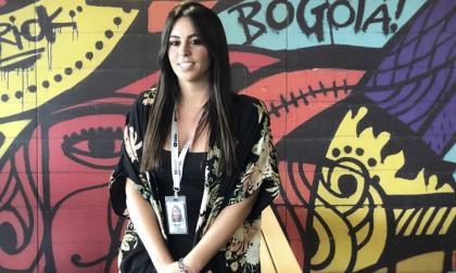 Nicole Dupit, especializada en la industria de consumo masivo, trabaja para Google como Head of Industry.