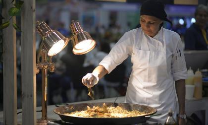 Sabor Barranquilla, por el rescate de ingredientes criollos