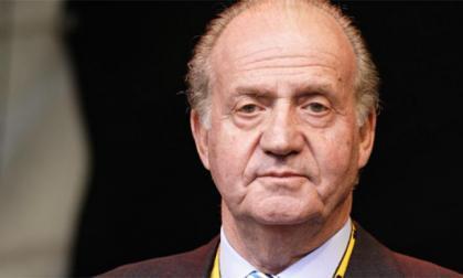Rey emérito Juan Carlos I será operado del corazón