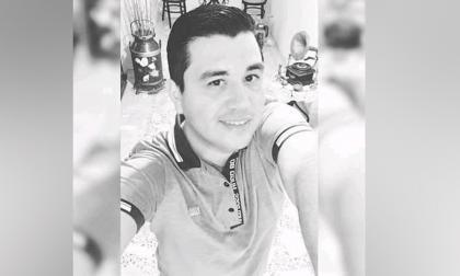 De un tiro asesinan a empleado de la alcaldía de Bosconia, Cesar