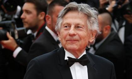 Roman Polanski presenta 'Yo acuso' en la Muestra de Venecia.
