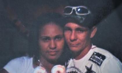 Yadira era víctima de violencia de su marido