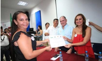 La Costa en breves | Otras 222 mujeres emprendedoras en el Cesar
