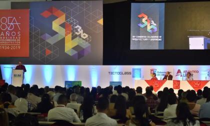 Barranquilla, escenario para arquitectura de industria creativa