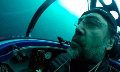 El documental de Javier Bardem que busca ayudar a salvar los océanos