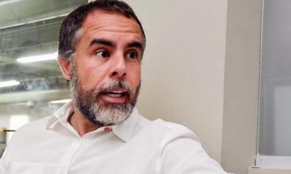 El senador barranquillero Armando Benedetti, de La U.