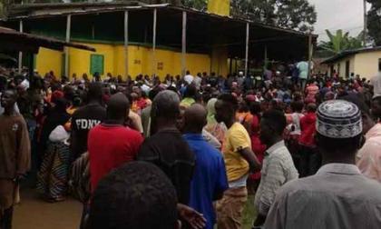 Al menos 26 menores muertos en incendio en escuela coránica de Liberia