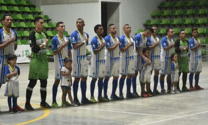 El equipo de Barranquilleros fue primero en su zona.