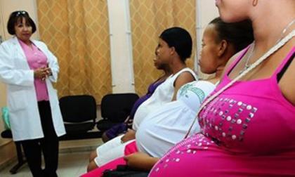 Los embarazos en adolescentes, en aumento en Valledupar