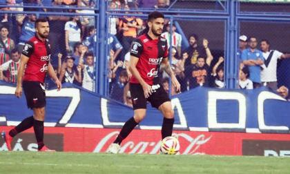 Pronta recuperación, Guillermo Celis