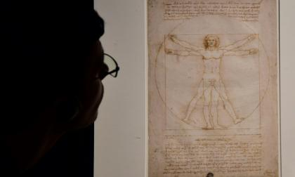 Italia presta siete obras al Louvre para muestra de Da Vinci