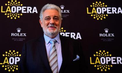 Plácido Domingo deja de actuar con la Ópera de Nueva York tras denuncias de acoso sexual