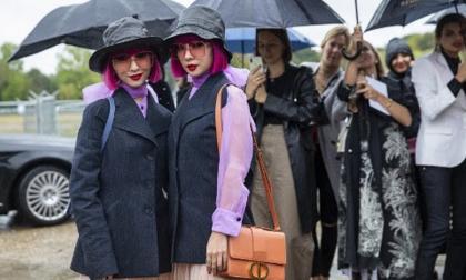 La nueva ecuación en la moda: consumir menos, cambiar más a menudo