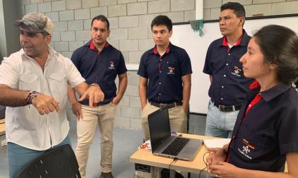 Sena y Distrito abren 2.100 cupos más para estudiantes